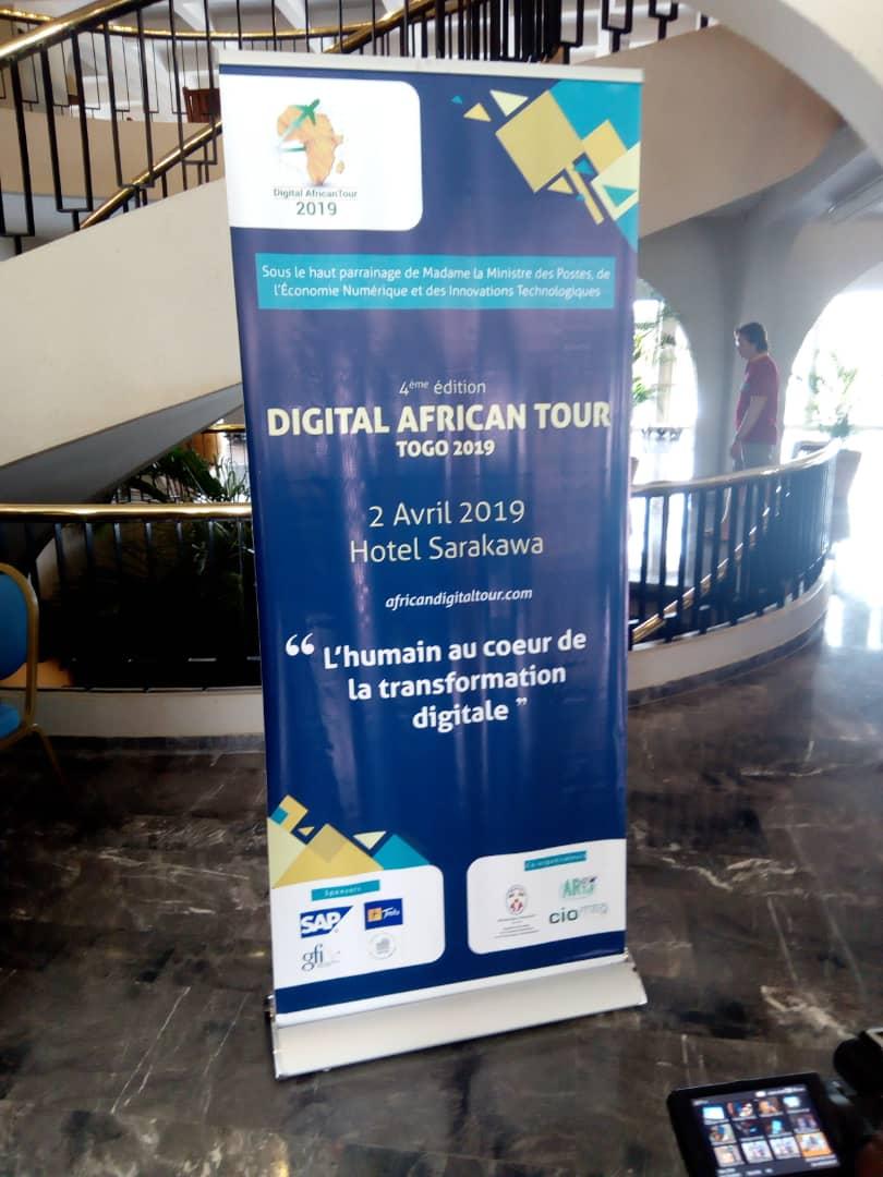 Togo : le haut débit, facteur de croissance et de modernisation